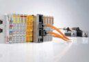 Beckhoff: Tehnologie drive compactă într-o carcasă metalică robustă