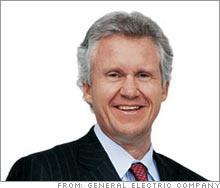 foto Jeff Immelt, Președintele și CEO al GE