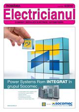 foto revista Electricianul nr.8/2010