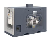 foto ZB 85 - suflanta centrifugala 100% oil-free cu turație variabilă - VSD (Variable Speed Drive)