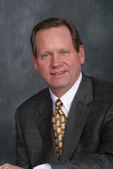 foto Chris Curtis, vicepreşedinte executiv pentru sectorul Buildings