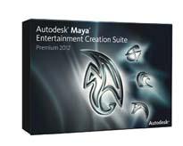 foto autodesk Maya