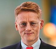 foto Dr. Kurt-Ludwig Gutberlet, Președintele Consiliului de Administrație al BSH