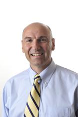 foto Laurent Vernerey, vicepreședinte executiv Schneider Electric în sectorul IT