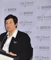 foto Brigitte Eble, Director general Robert Bosch S.R.L.