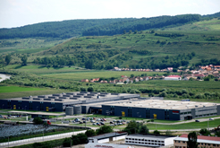 Bosch Rexroth de la Blaj panorama