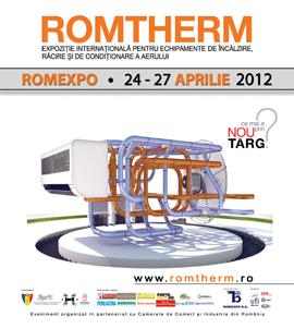 ROMTHERM - 2012