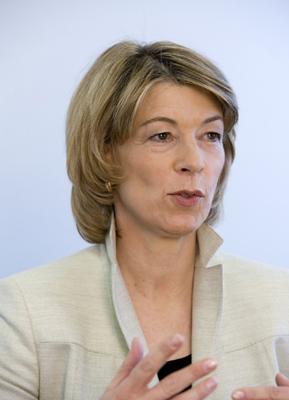 Barbara Kux