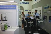 Stand TECH-CON Industry la IEAS 2012