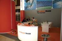 Stand COELCO TRADE la IEAS 2012