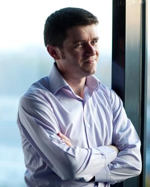 Bogdan Nedelcu Solutions Manager TeamNet