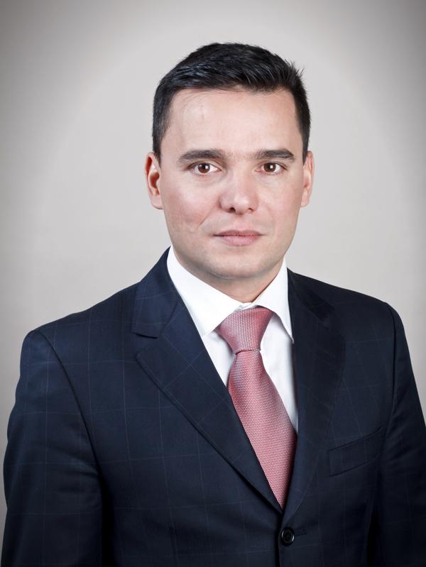 Saulo Spaolanse, Presedinte Schneider Electric Romania