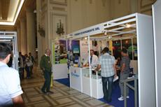Stand Finder la IEAS 2010
