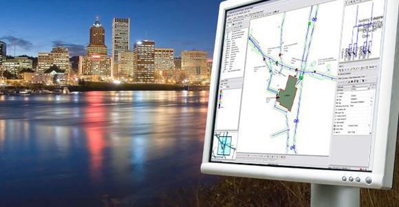 Datele din Google Maps vor fi integrate in aplicatiile electrice, de telecomunicatii si gaze naturale