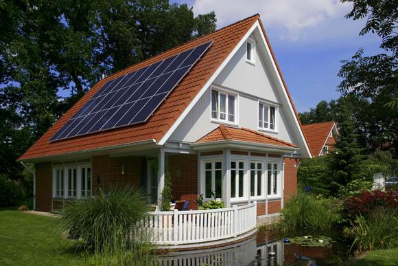 Solutii Alukonigstahl pentru folosirea energiei solare