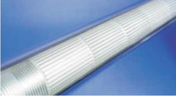 Aparat de iluminat linear cu LED-uri