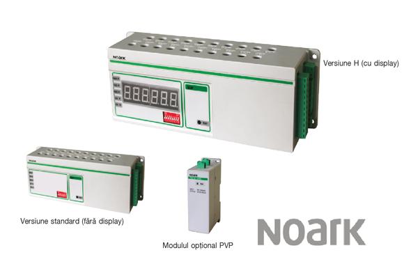 Dispozitive de monitorizare pentru tablourile electrice de curent continuu, SUP