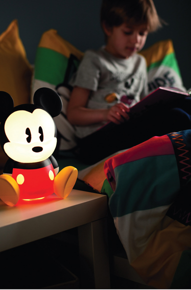 Philips Mickey Mouse
