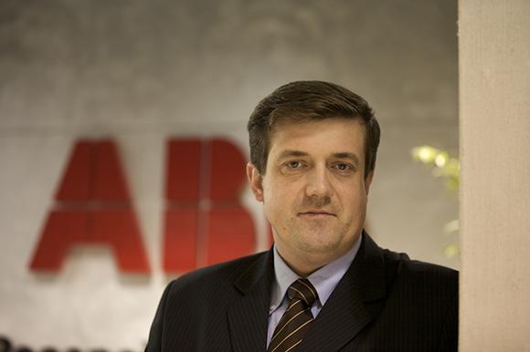 Tomasz Wolanowski – Country manager pentru ABB in Romania