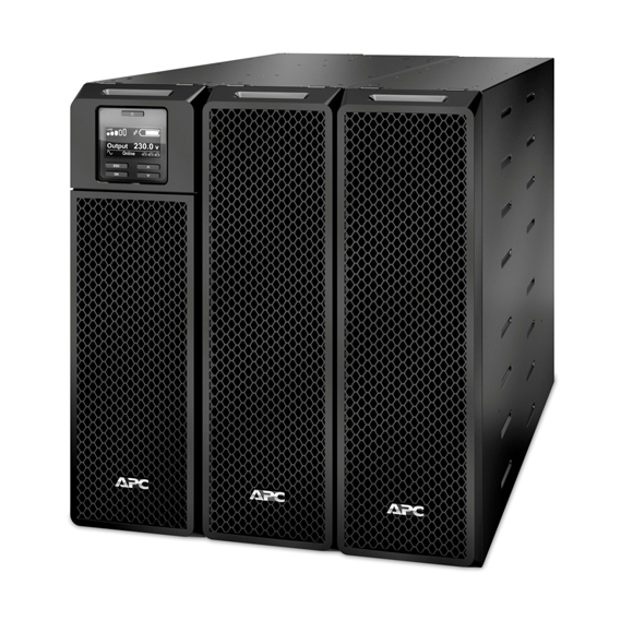 New APC Schneider Electric Smart-UPS 5-10kVA Tower June 2014
