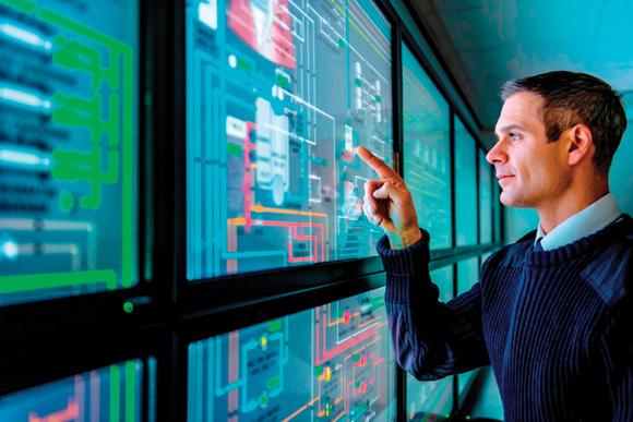 Schneider Electric - Software solutions