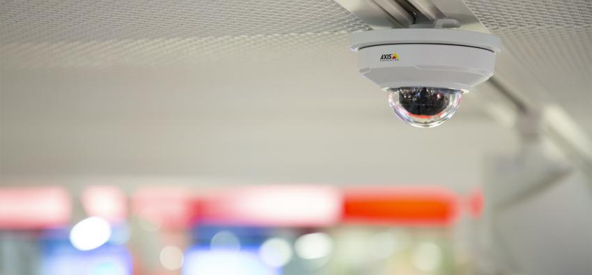 Axis Communications anunță extinderea seriei de camere video M30
